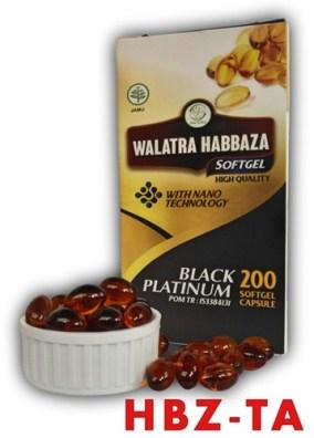 Walatra Habazza Softgel