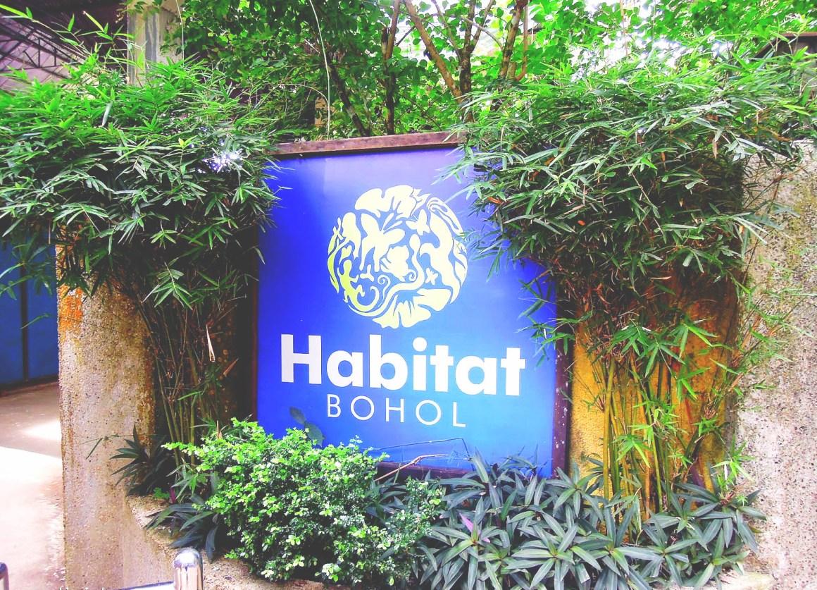 habitat-bohol