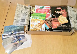 GrandBox Monthly Subscription