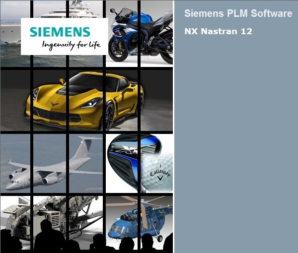 Siemens NX Nastran 12.0 Win-Linux x64 full crack