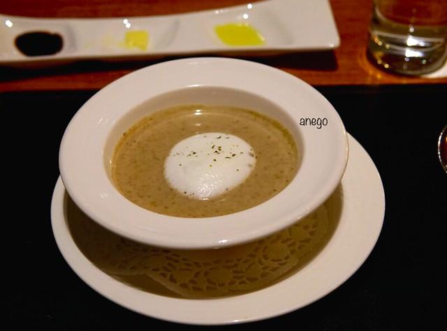 ヴォランドウーライ スープ