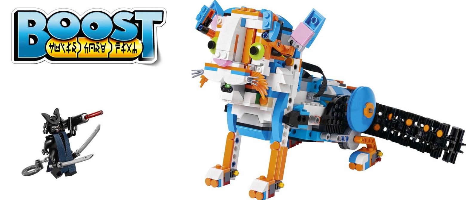 LEGO Boost Garmadon