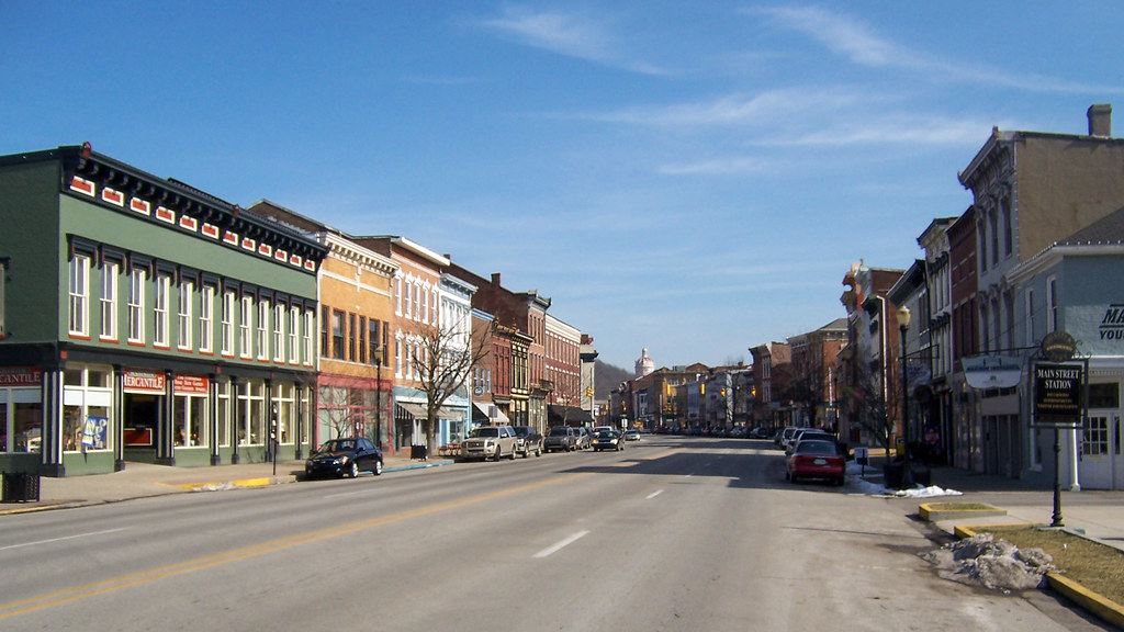 Madison, IN