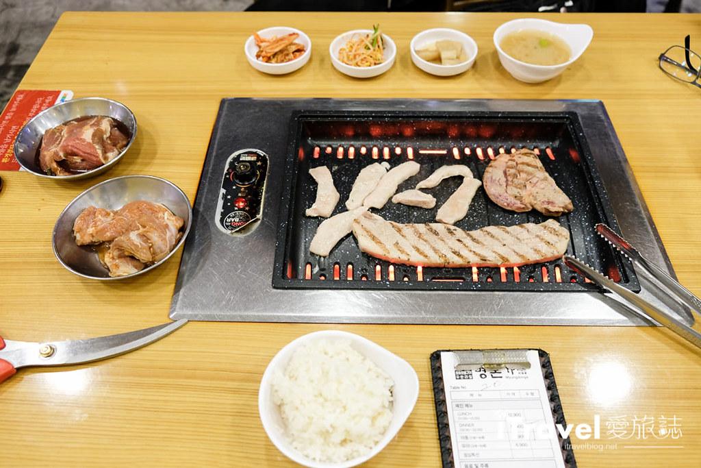 首尔平价美食 Hongbar明豚家 (14)
