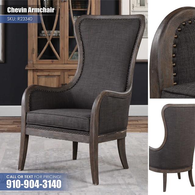 Chevin Armchair R23340