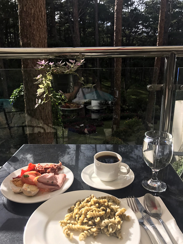 20171109_075513 Baguio - Le Monet, Camp John Hay