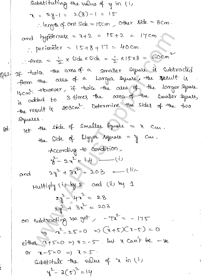 ml-aggarwal-icse-solutions-for-class-10-maths-chapter-5-quadratic-equations-in-one-variable-62