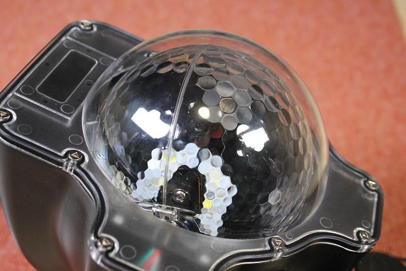 dodocool LED投影ランプ (24)