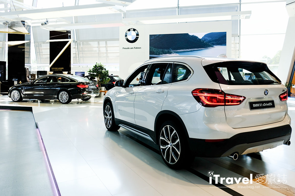慕尼黑景点 BMW Welt宝马世界 (20)