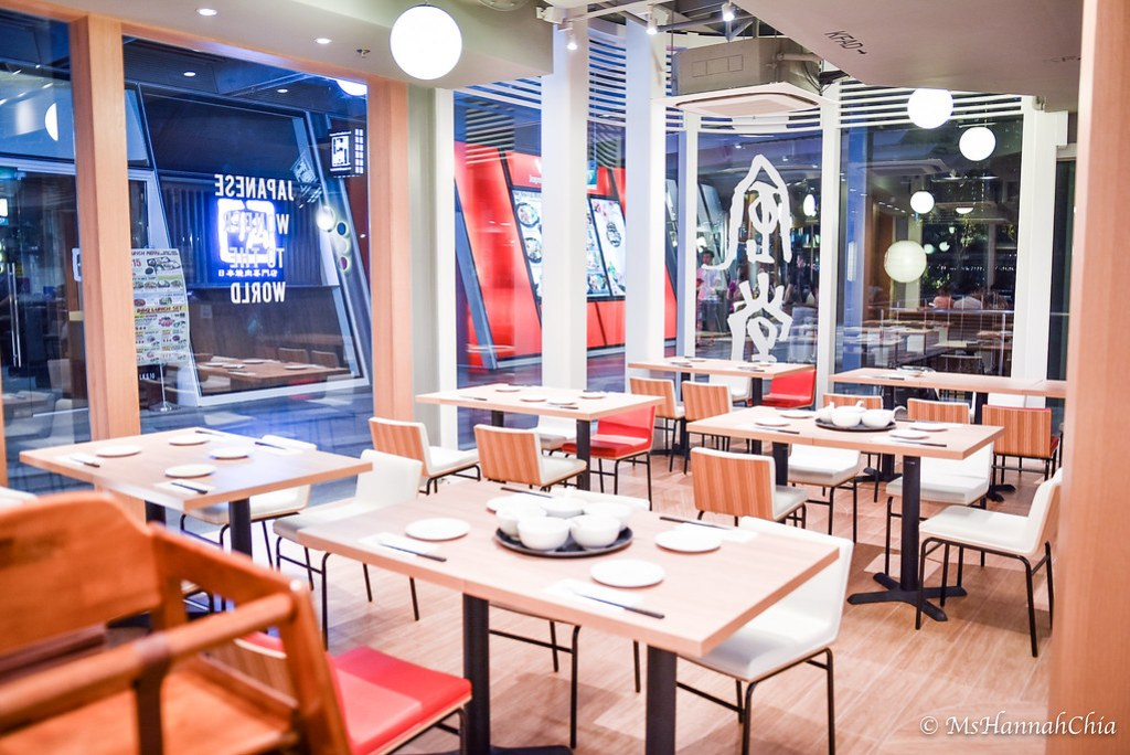Ippudo Cafe at Star Vista (15 of 28)