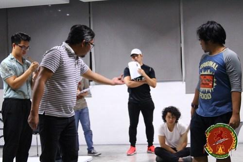 Director Tuxqs Rutaquio and cast3