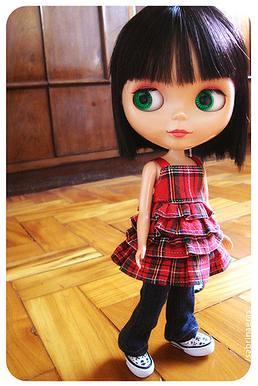Blythe_doll