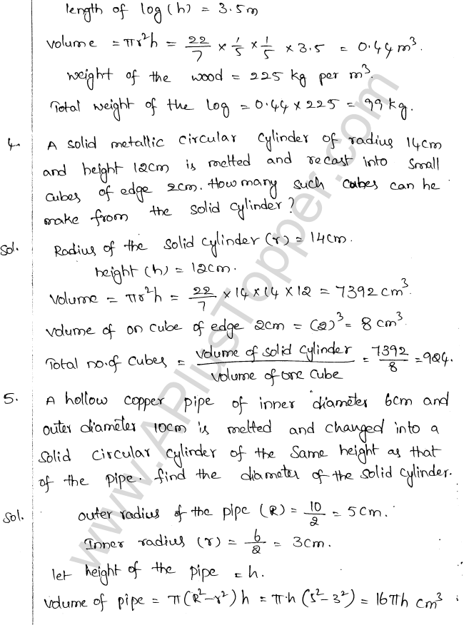 ml-aggarwal-icse-solutions-for-class-10-maths-ch-17-Mensuration-34
