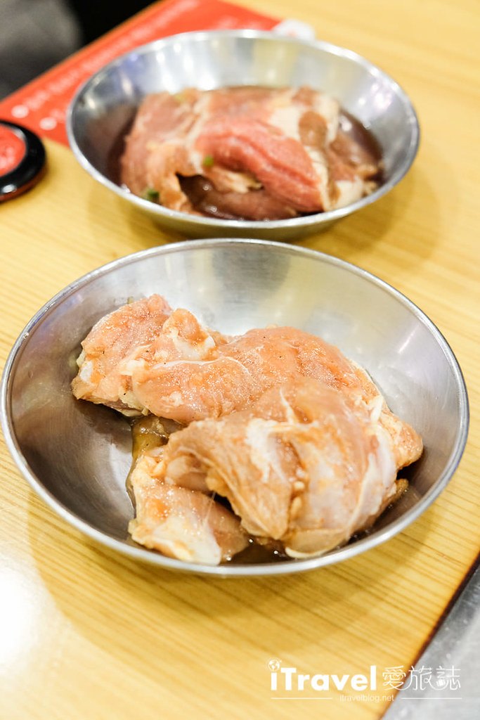 首尔平价美食 Hongbar明豚家 (10)