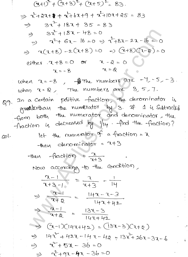 ml-aggarwal-icse-solutions-for-class-10-maths-chapter-5-quadratic-equations-in-one-variable-38