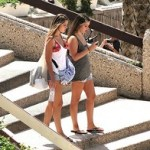 Girls in Israel, mostly very beautiful (2).
