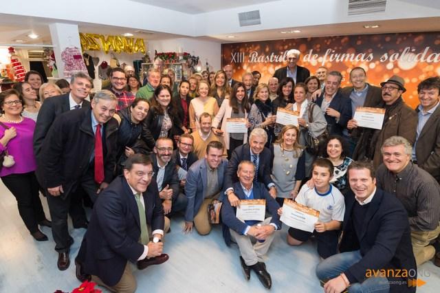 Rastrillo Solidario 2017