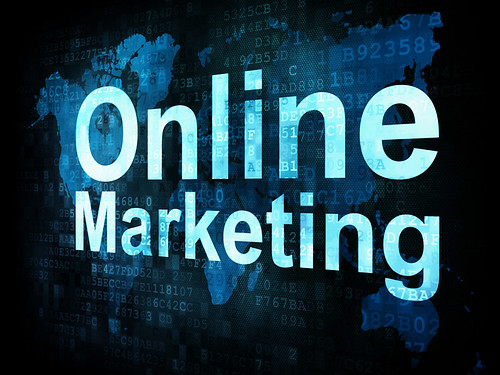 Online and Offline Marketing Stockton CA