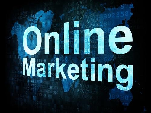 Online and Offline Marketing Stockton CA