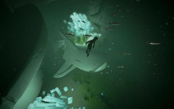 Rime - Underwater Journey
