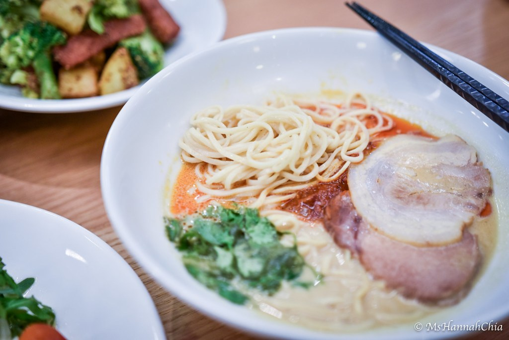 Ippudo Cafe at Star Vista (19 of 28)