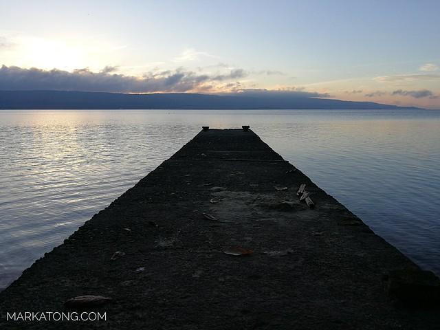 Samal Island Sunrise ii