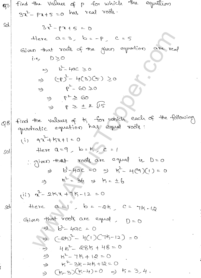ml-aggarwal-icse-solutions-for-class-10-maths-chapter-5-quadratic-equations-in-one-variable-31
