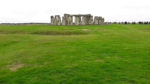 Stonehenge Completo