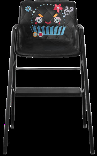 WANDERS HIGHCHAIR (SPACE PILOT)