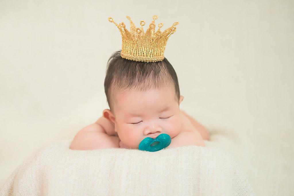 新生儿宝宝写真纪录 (28)