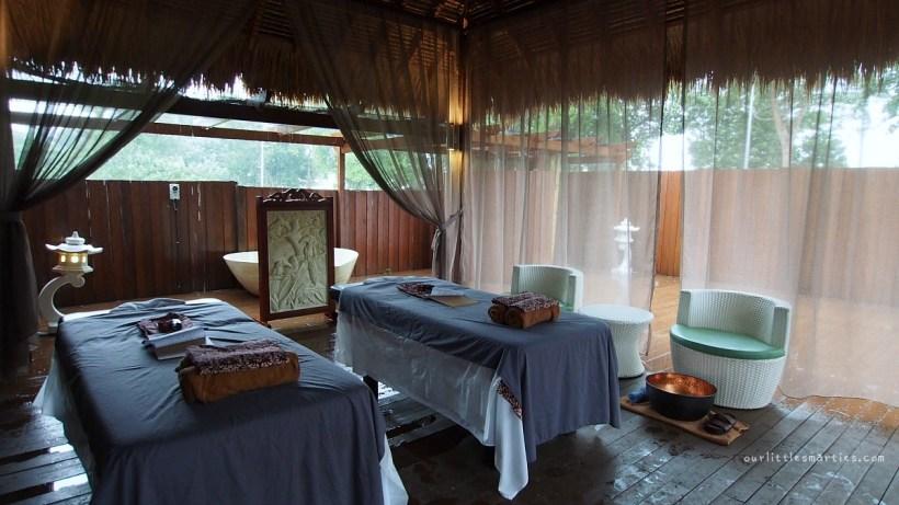 Sand & Sandals Desaru Resort and Spa Senses Spa