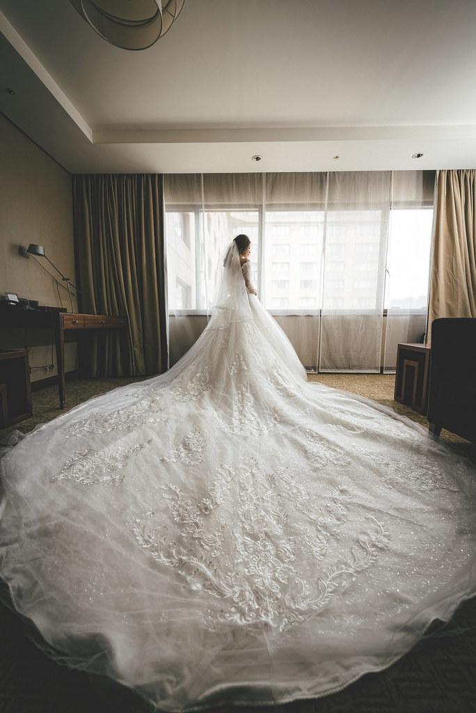 台北婚攝/台北喜來登飯店婚禮紀錄 -紹群&淑文[Dear studio 德藝影像攝影]