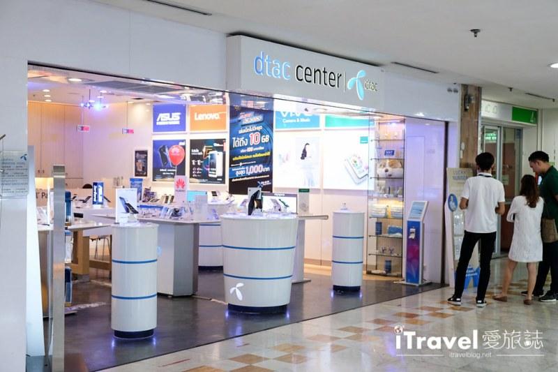《曼谷百貨商場》MBK Center:暹羅成人版遊樂園的挖寶全攻略