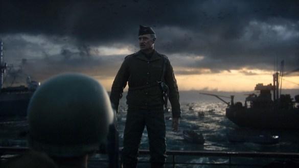 Call of Duty WW2 - Davis