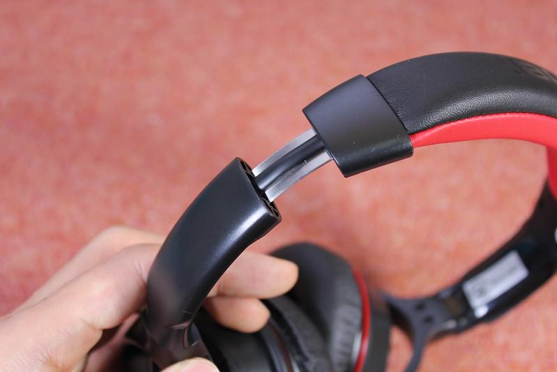 Bluetooth ヘッドフォン HD501 開封レビュー (22)