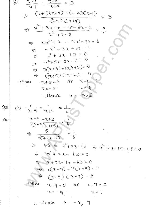 ml-aggarwal-icse-solutions-for-class-10-maths-chapter-5-quadratic-equations-in-one-variable-12