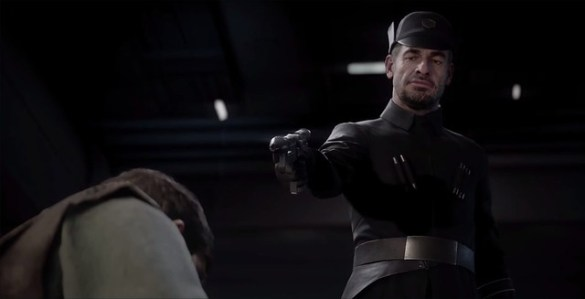 Star Wars Battlefront 2 - Del Dies