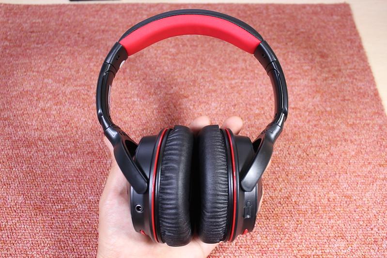 Bluetooth ヘッドフォン HD501 開封レビュー (14)