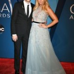 Miranda Lambert with Anderson East at CMA Awards 2017 Image Photo Gallery.