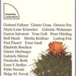 Die Sammlung Luchterhand (SL) Bände 500 bis 999.