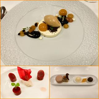 3x Dessert