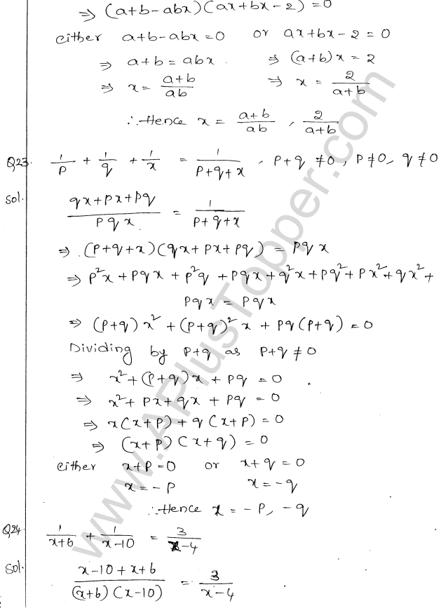 ml-aggarwal-icse-solutions-for-class-10-maths-chapter-5-quadratic-equations-in-one-variable-14