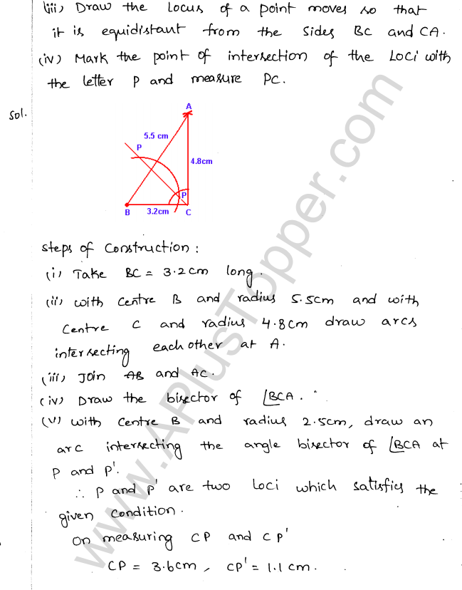 ml-aggarwal-icse-solutions-for-class-10-maths-chapter-14-locus-19