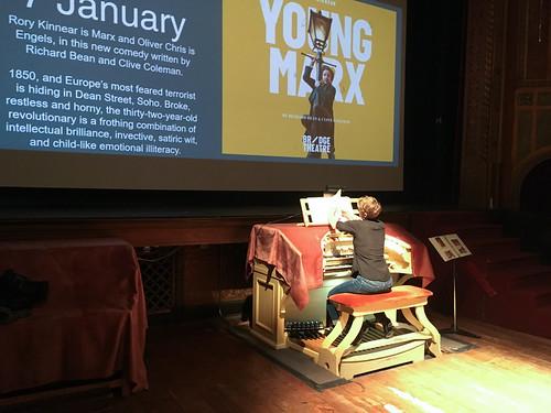 Wurlitzer Organ at Lincoln Theater-001