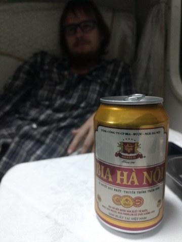 The last Hanoi bia...