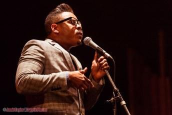 Vintage Trouble + Desi Valentine @ Rickshaw Theatre - November 12th 2017