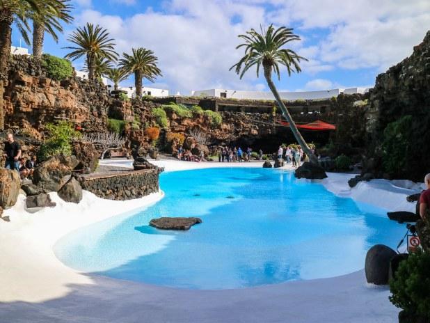 Jameos del Agua, Lanzarote