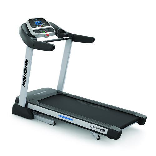 Johnson Adventure 5 Treadmill
