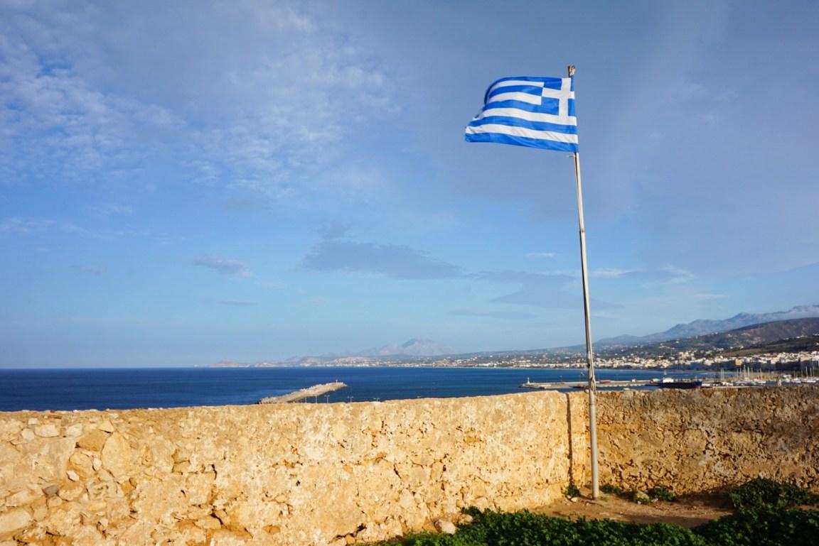 Rethymnon, Kreeta