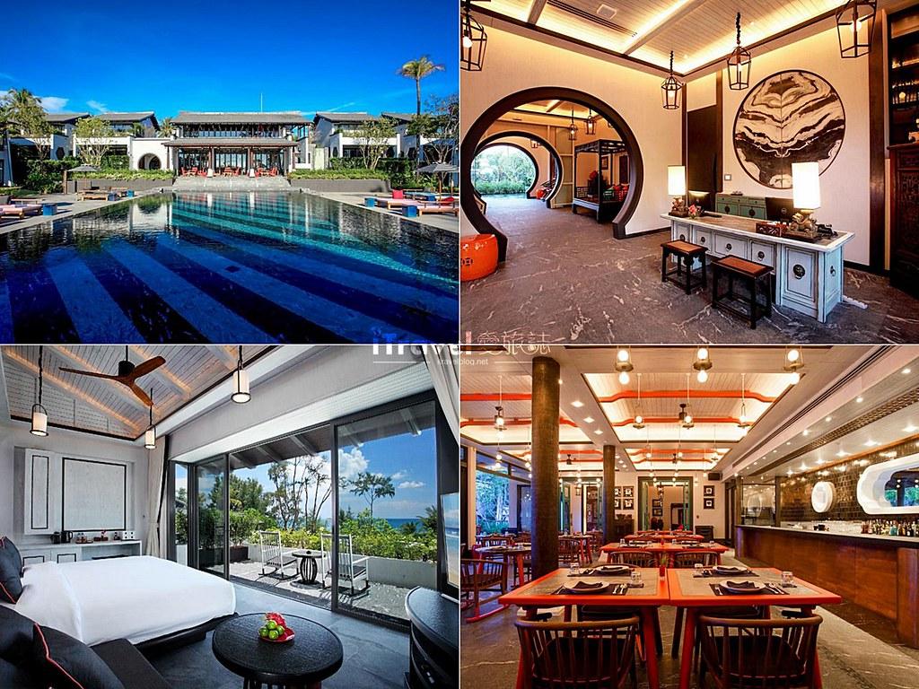 《布吉訂房筆記》2017年12間全新開業普吉島星級酒店